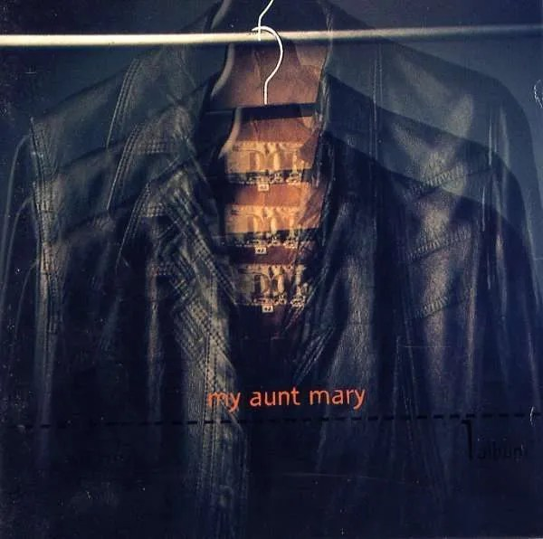 my aunt mary self titled