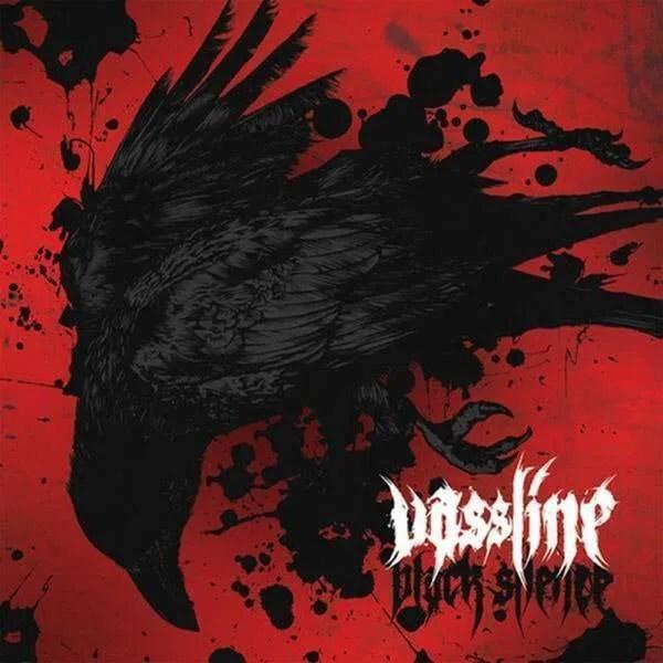 vassline black silence