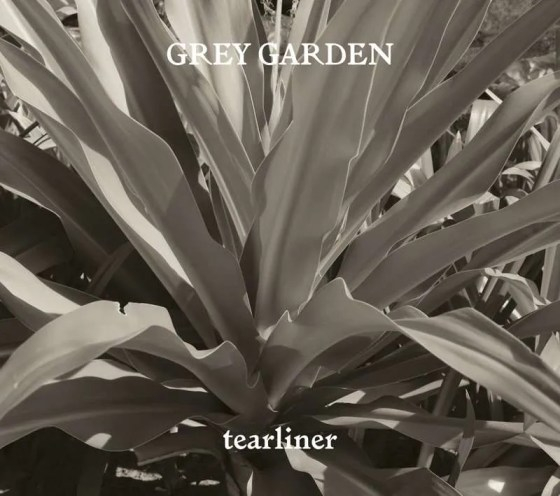 tearliner grey garden