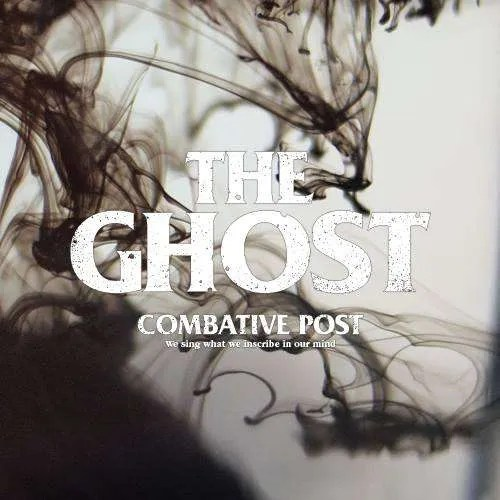 combative post the ghost