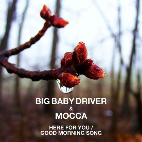big baby driver mocca