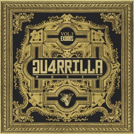 vasco guerilla music exodus