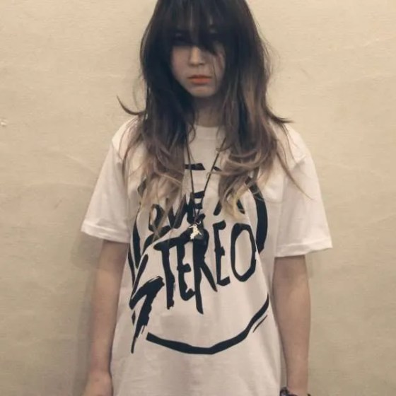 love-x-stereo-white-shirt