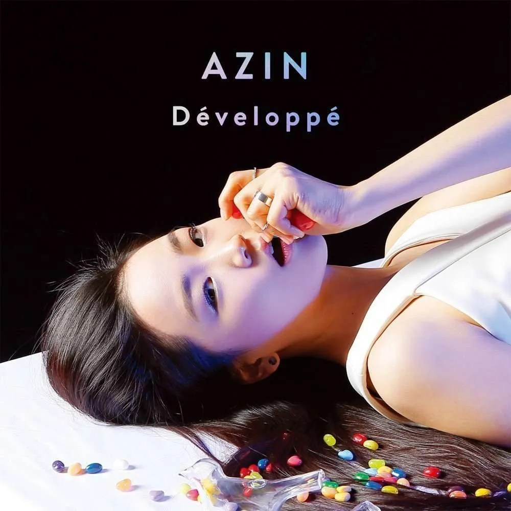 azin develppe