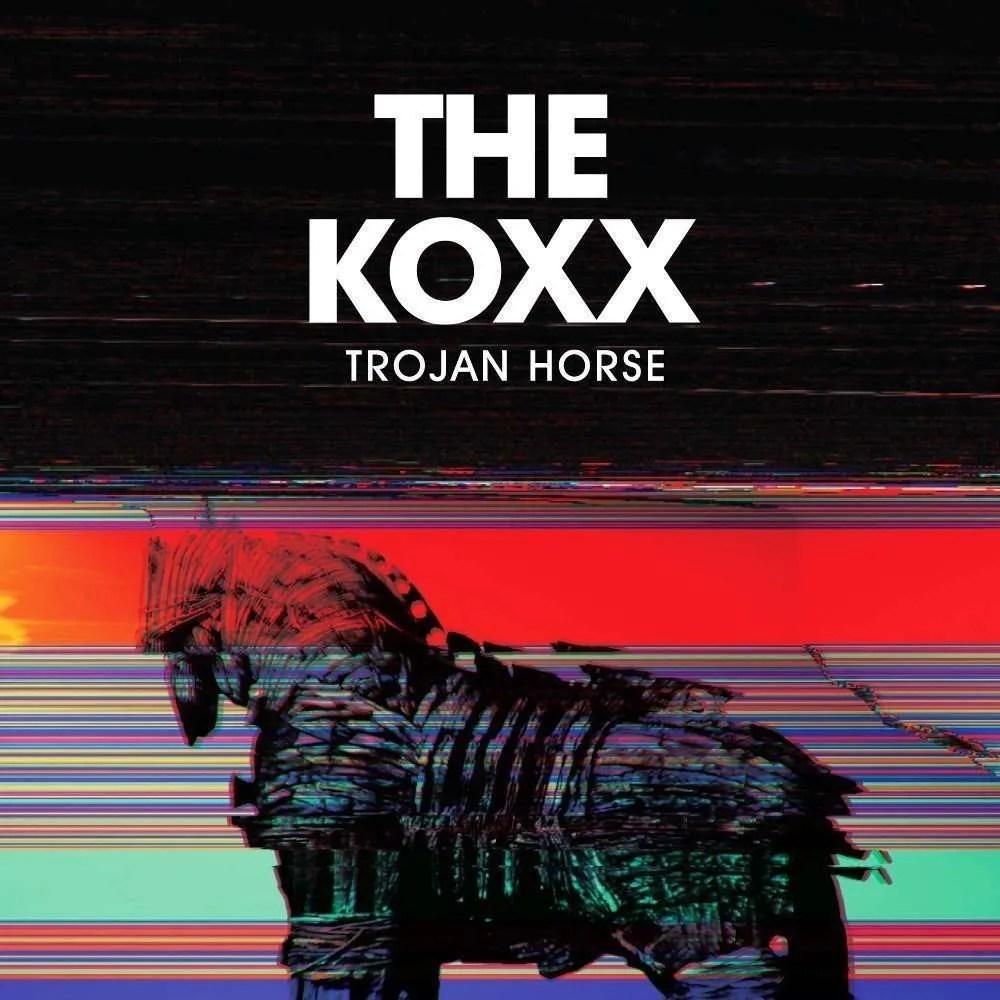the koxx trojan horse