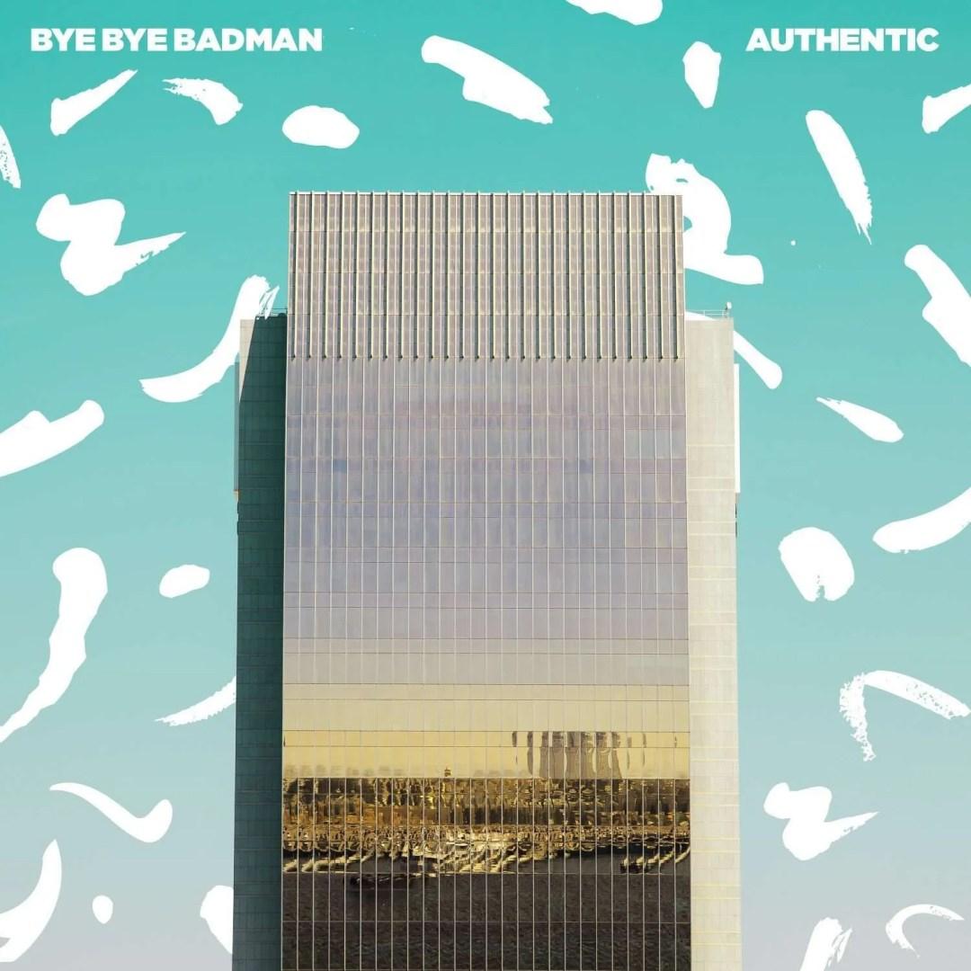bye bye badman authentic
