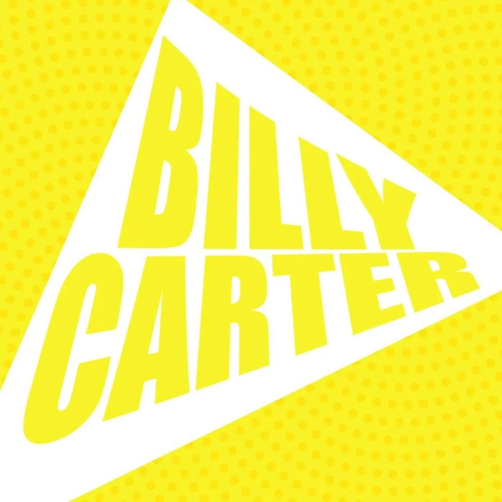 billy carter the yellow