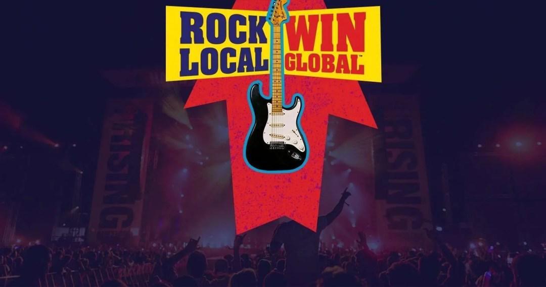 Image from Hard Rock Rising