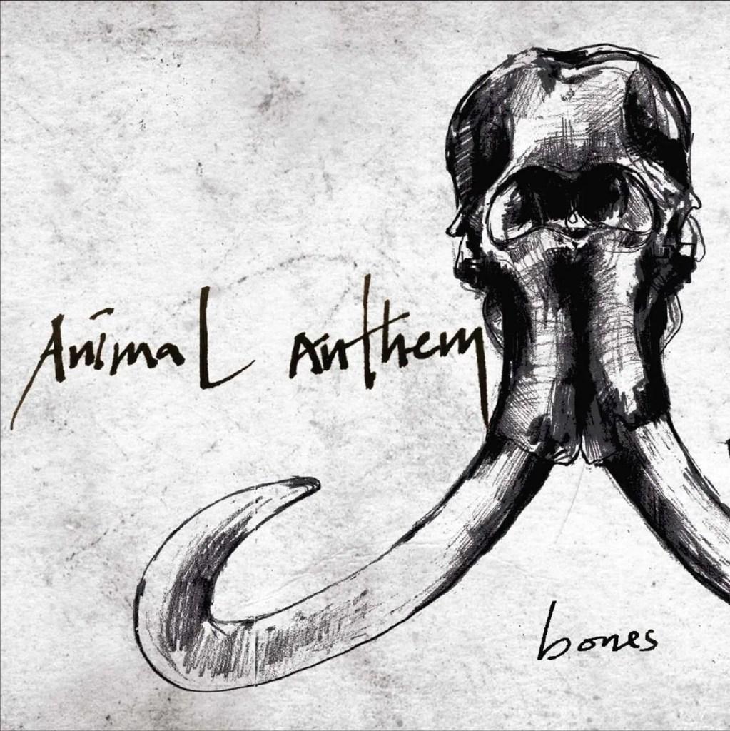 animal anthem bones