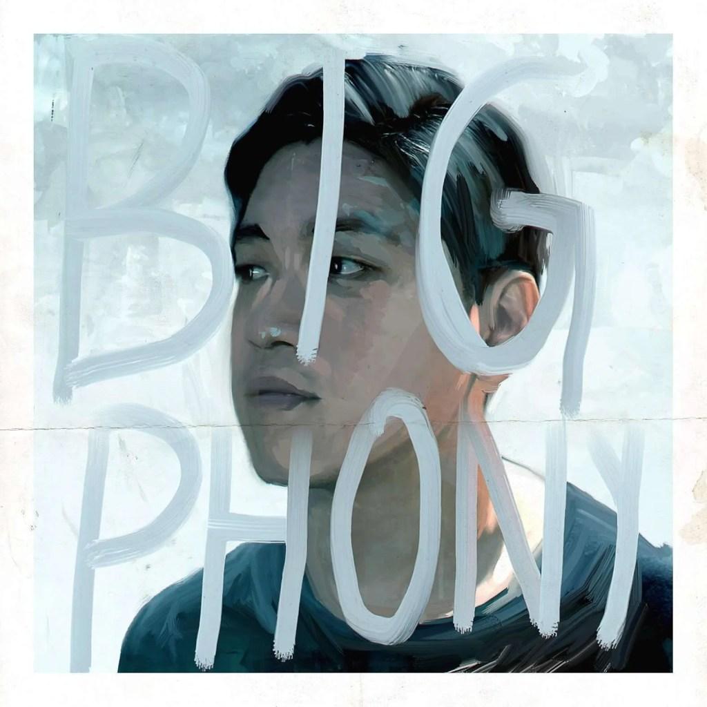 big-phony-kickstarter-album-art