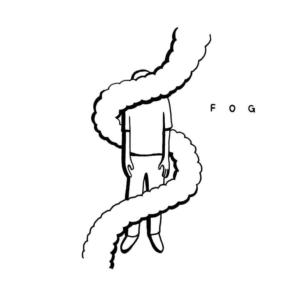 fog rare disease