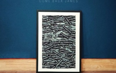 Stereotype (스테레오타입) : Come Back James