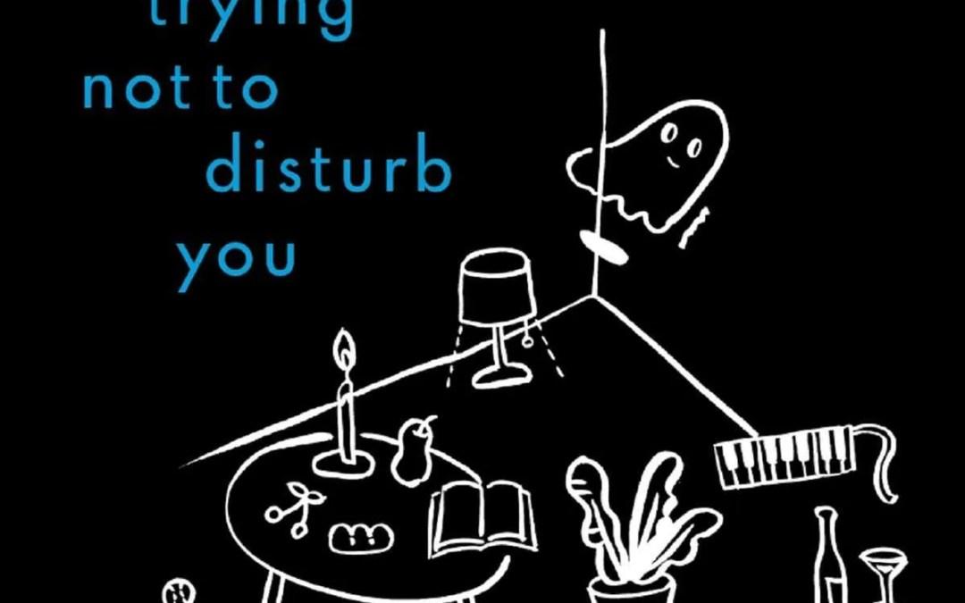 bbdTRIO (Big Baby Driver Trio) : bbdTRIO We were trying not to disturb you