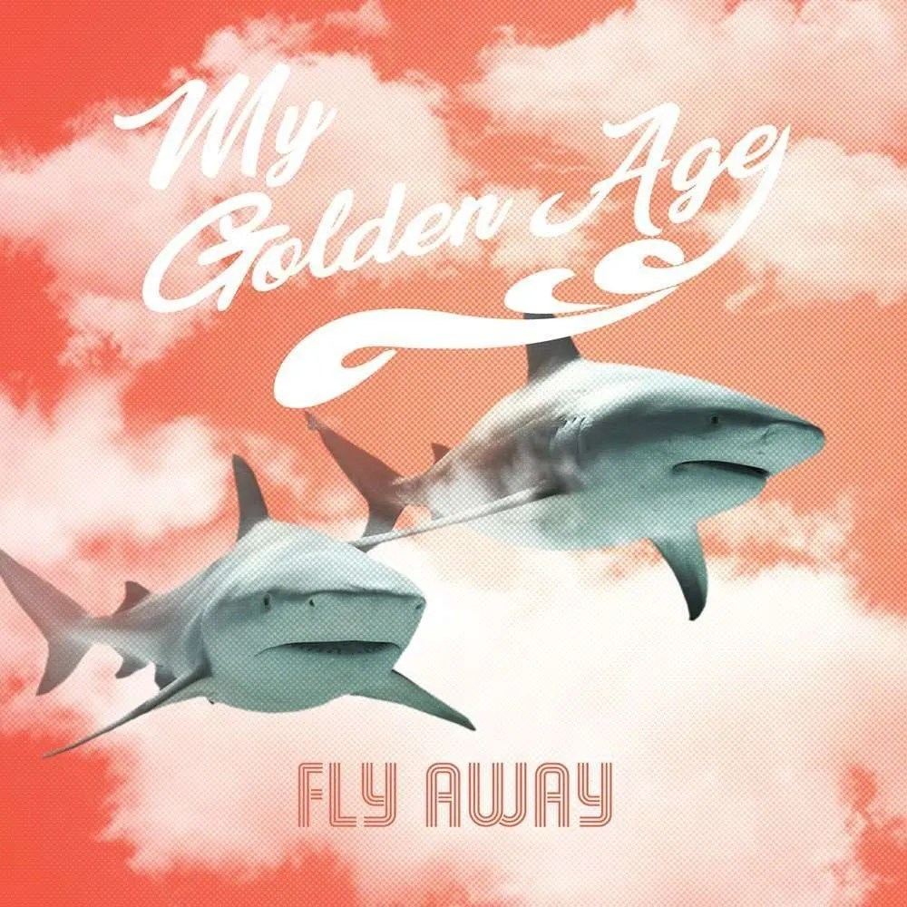 my golden age fly away
