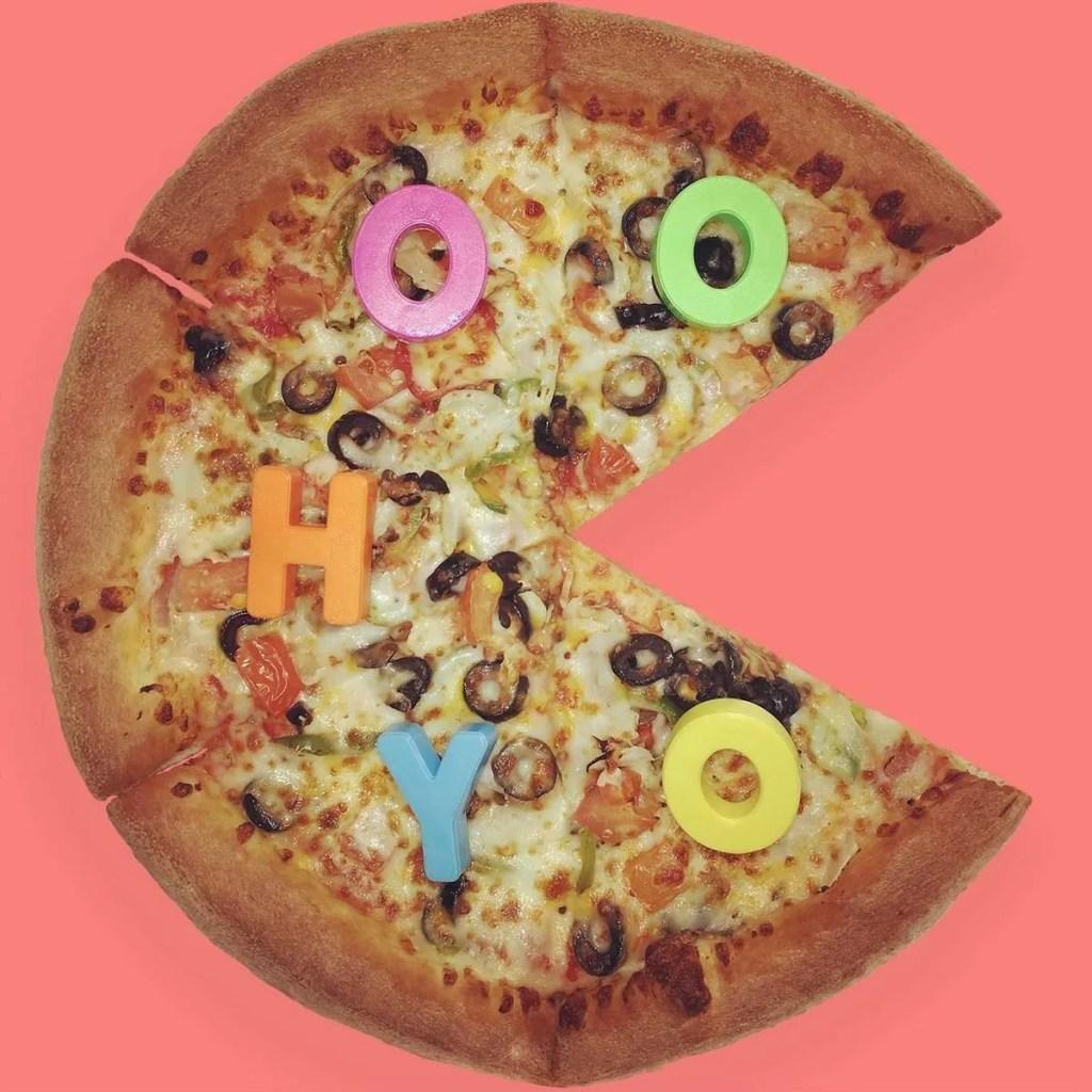 oohyo pizza