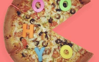 OOHYO (우효) : Pizza