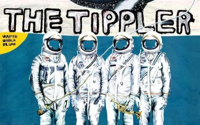 The Tippler : Wasted Whale Blues