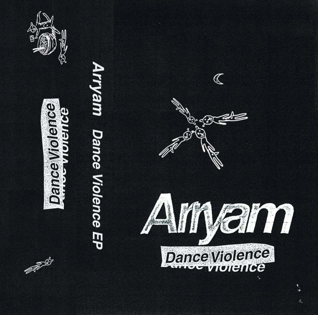 arryam dance violence