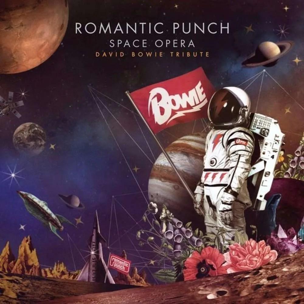 Romantic Punch Space Opera
