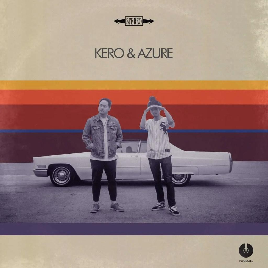 kero one kero one and azure