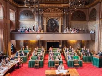 네덜란드 상원, 온라인 도박을 합법화