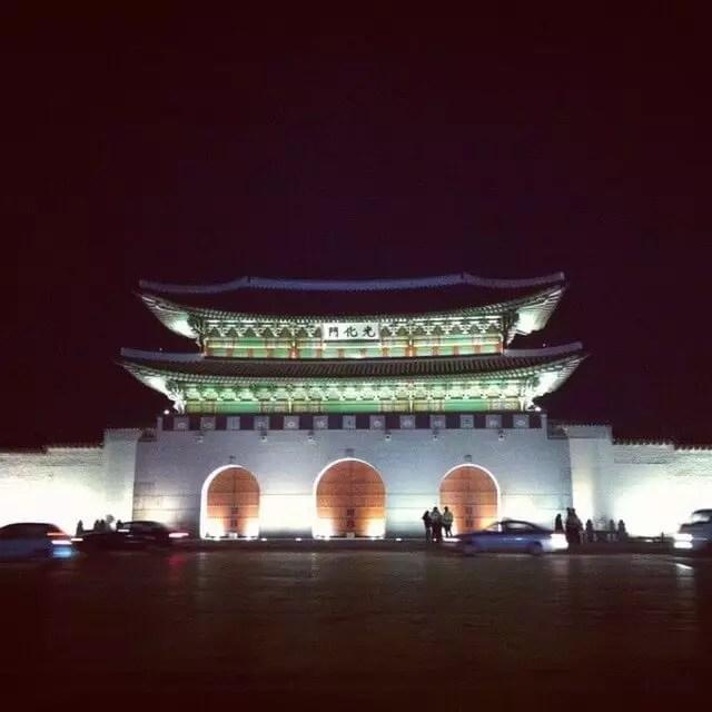 gwanghwamun_bomnorae