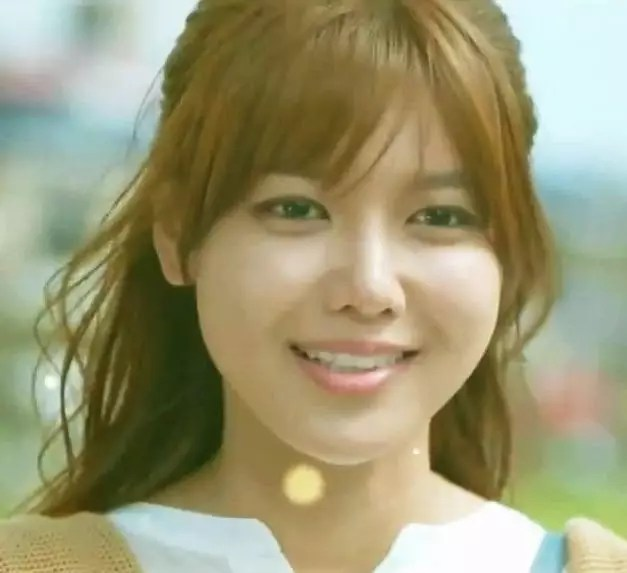 snsd sooyoung my spring days