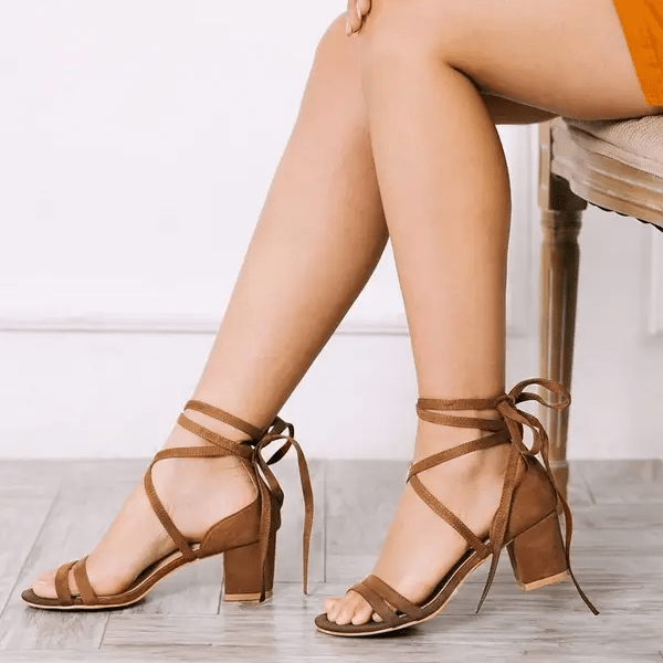 Heels for Your Feet