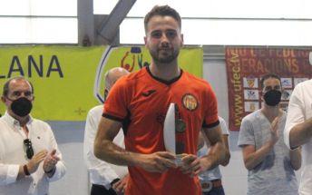 david_puertas_maxim_ensitellador_37_gols_vallparadis_lliga_catalana_korfbal_2020_2021