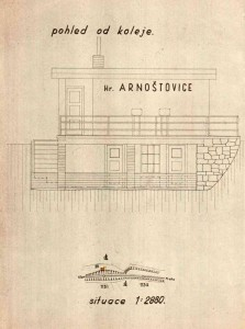 Arnoštovice