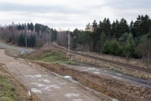Sudoměřice u Tábora - Chotoviny 25.12.2014