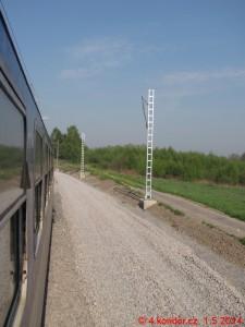 Tábor - Čekanice 1.5.2014