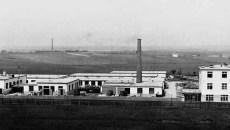 Továrna na barvy - 1932