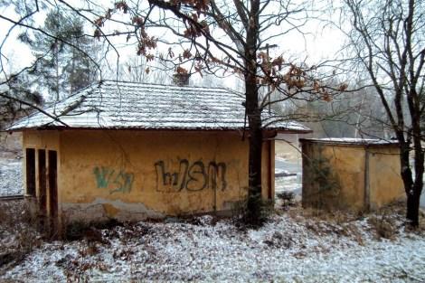 Doubí u Tábora (Autor: Dáša Adamová, koridory.cz)