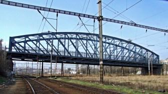 Praha-Vršovice, seř.nádraží Železný most (Autor: mirekk, koridory.cz)