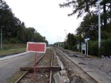 Revitalizace stanice Szydlów - stav na konci srpna 2018 (zdroj: ostatniafabrykaparowozow.opolskie.art.pl).