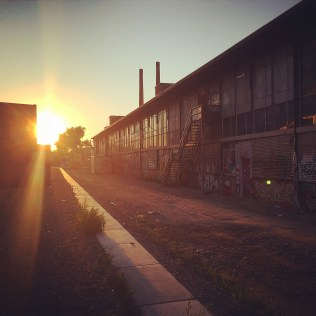 Eindhoven Industrial Photography