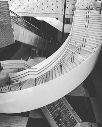 korista.com - bw architecture in Brussels