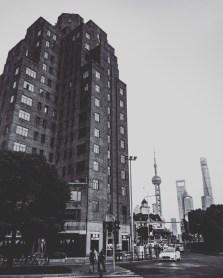 korista.com - skyline shanghai