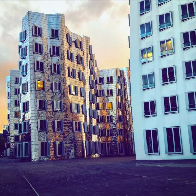Golden Gehry