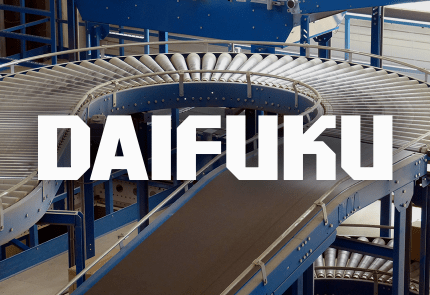 Systems integrator, Daifuku has worked with Koroberi in the past.