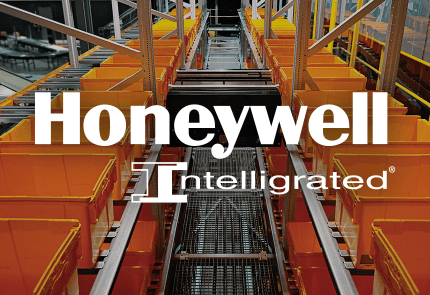 Koroberi worked with Honeywell Intelligrated for over 20 years.