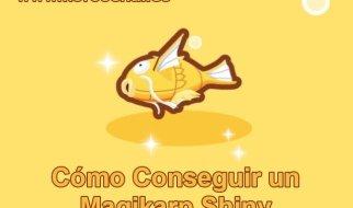 Magikarp Jump Shiny