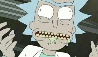 Rick y Morty: La Salsa Szechuan