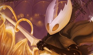 Finales Hollow Knight