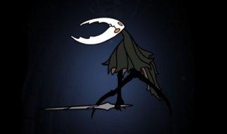 Hollow Knight Boss