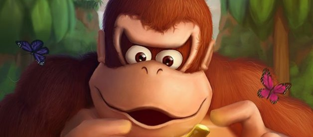¿Donkey Kong es Bueno o Malo?