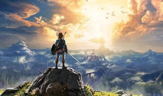 El Cambio de Zelda Breath of the Wild