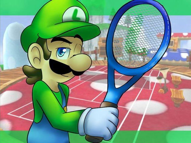 Guia Mario Tennis Aces