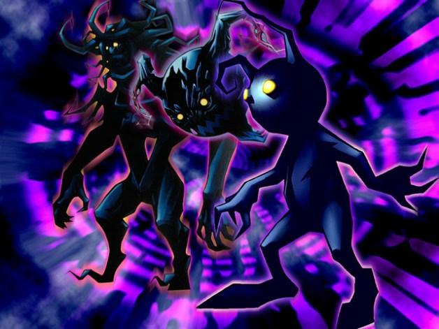 Sincorazón Kingdom Hearts